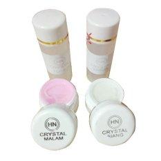 Cream HN Crystal Krim Original - 15gr