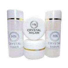 Cream HN Crystal Original 20gr