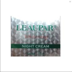 Cream Malam Leaupar Original