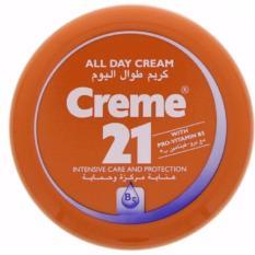 Creme 21 - All Day Cream - Krim Pemutih Wajah - 50 ml