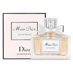 Dior Miss Dior For Women EDP 100ml Tester
