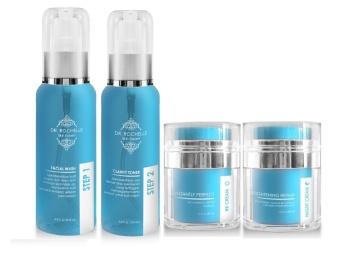 Dr Rochelle Skin Expert Luxury Set