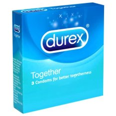 Durex Kondom Together - 3