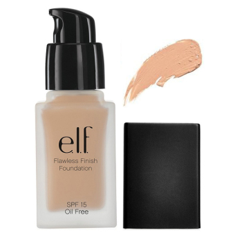 Elf Flawless Finish Foundation SPF 15 - Sand
