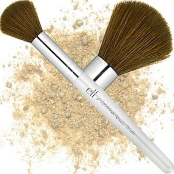 Elf Powder Brush (with Packaging)