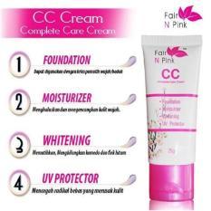 Fair N Pink Complete Care Cream / CC Cream