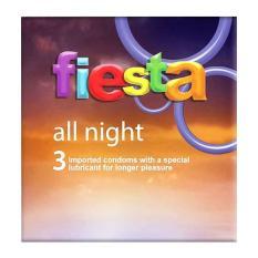 Fiesta All Night 3's