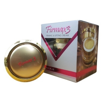 Firmax-3 Firmax3 Firmax 3 Cream Ajaib / Awet Muda / Cream Anti Aging - Whitening Original RF3 World Ada Membernya & Stockist