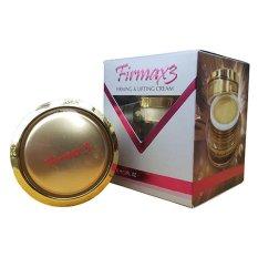 Firmax-3 - RF3 World Firmax3 Krim Ajaib - 30ml