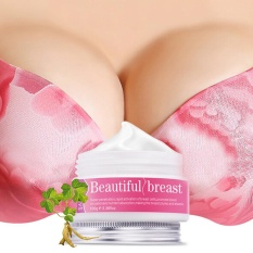 Firming Breast Cream Natural Breast Enlargement Bust Essential Oil Augmentation - intl