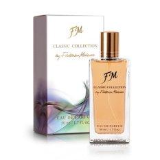 FM By Federico Mahora - Parfum FM 234 Estee Lauder - Pure White Linen - Original Import Eropa