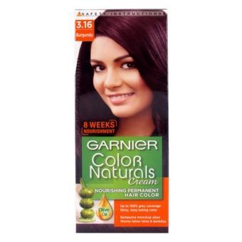 Kehebatan Herbul Henna Hair Color Burgundy 1 Box Dan Harga Update