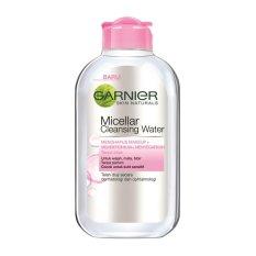 Garnier Skin Naturals Micellar Water Pink 125ml