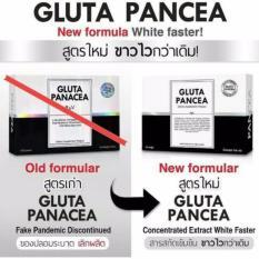 Gluta Pancea/Panacea 30 Kapsul Pemutih Thailand