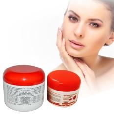 Goji Berry Wolfberry Multi-Effect Anti Wrinkle Face Whitening Moisturizer Cream - intl