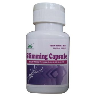 Greenworld Slimming Capsules