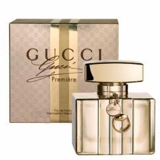 Gucci Premiere For Women EDT 75ml Tester