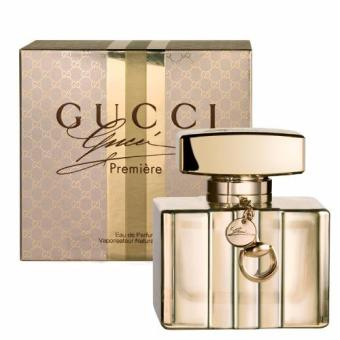 Gucci Premiere For Women EDT 75ml Tester