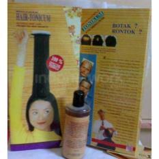Hair Tonikum Solusi Rambut Rontok herbal mantap