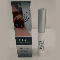 Hanyu Professional FEG Eyelash Enhancer 100% Natural Genuine With Box - intl