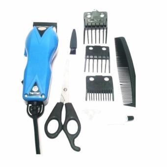 Happy King HK-900 Professional Hair Clipper Trimmer Mesin Alat Cukur Potong Pangkas Rambut -