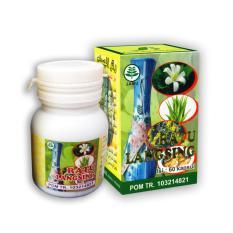 Herbal Ratu Langsing Obat Herbal Pelangsing Badan Alami