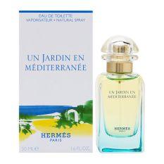 Hermes Un Jardin En Mediterranee For Women EDT 100ml
