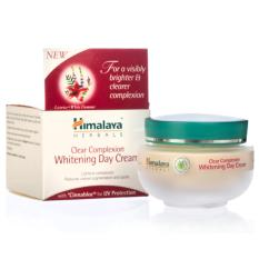Himalaya Clear Complexion Whitening Day Cream 50 ml