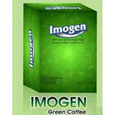 IMOGEN GREEN COFFEE - KOPI HIJAU PELANGSING EXITOX COFFEE BEAN