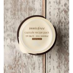 Innisfree Capsule Recipe Pack - Sleeping Mask