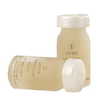 JAFRA Serum Royal Jelly Lift Concentrate Free Bubble Wrap - 1 vial