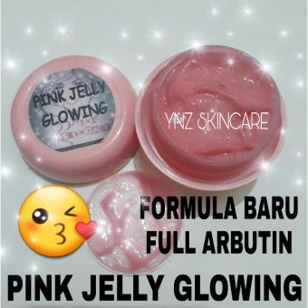 JELLY PINK YNZ SKINCARE