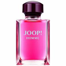 Joop Homme Men Edt 125ml Tester