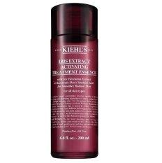 Kiehls Iris Extract Activating Treatment Essence 200 ml