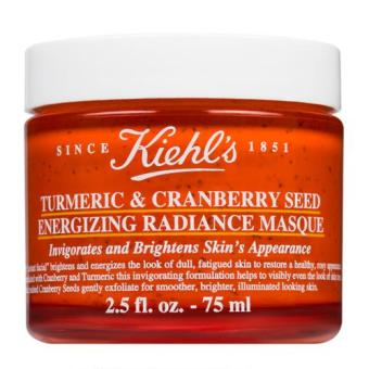 Kiehls Turmeric and Cranberry Mask 14 ml