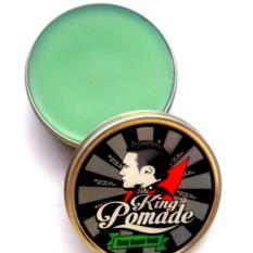 King Pomade 4oz 113gram Super Hold Oilbased