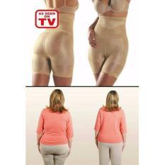 Korset Celana Pelangsing / Body shaping / California Beauty Slim n Lift MEDIUM (size M)
