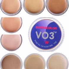 Kryolan Supra Color Foundation 3W Mini Size - 5 Gr
