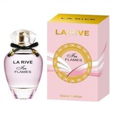 La Rive In Flames Women EDP 75ml