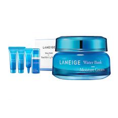 Laneige Water Bank Moisture Cream + Hadiah Gratis