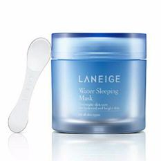 Laneige Water Sleeping Pack Mask Masker Wajah - 70ml