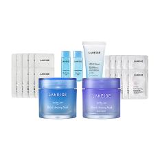 [Limited] Laneige Water sleeping Mask Complete Set