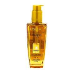 L'Oreal Hair Extraordinary Oil 100gr