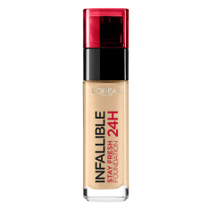 L'Oreal Paris Infallible Liquid Foudation - 220