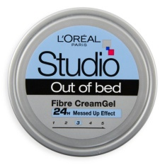 L'Oreal Studio Line Out Of Bed 150ml