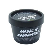 Lush Mask of Magnaminty untuk Wajah dan Punggung - 125 gr