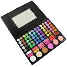 M Pallete 78 Color Eyeshadow Warna Kombinasi