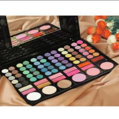 Mac Palette 78 Colors Eyeshadow
