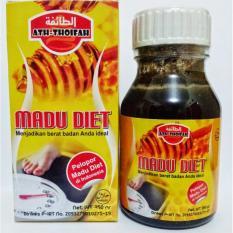 Madu Diet Ath-Thoifal Penurun Berat Badan - 350gr