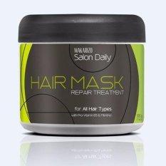 Makarizo Salon Daily Hair Mask 500gr